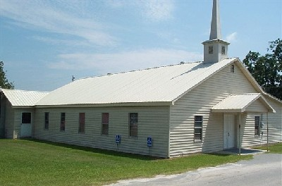 dick freeman ryan road baptist church
